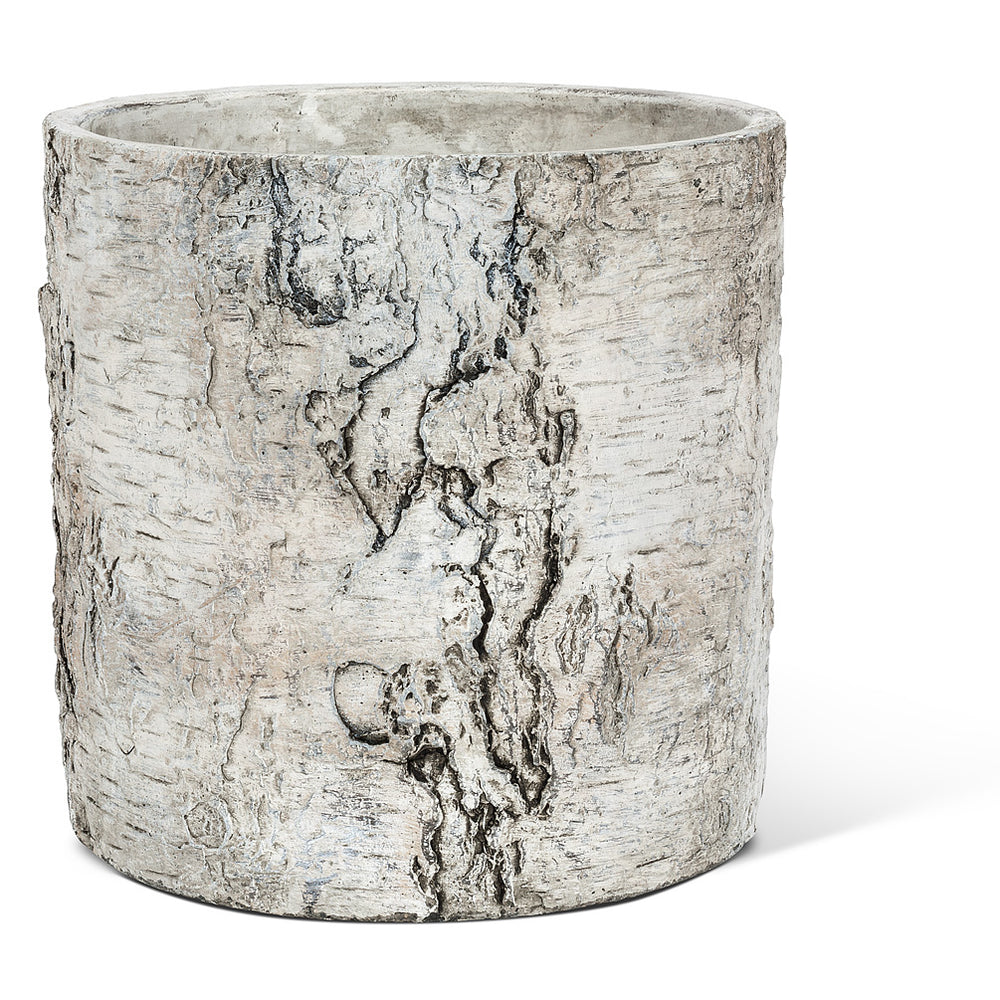 Birch Look Planter - Extra Large