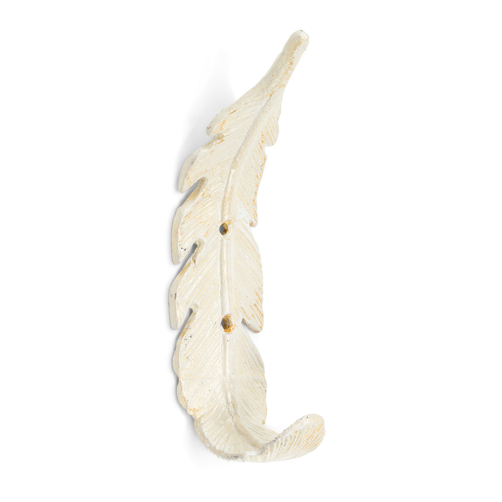 Curved Feather Wall Hook