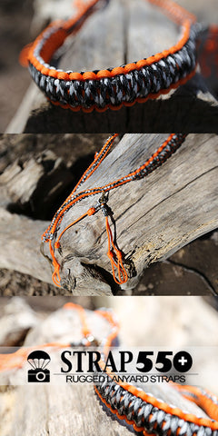 "The ""Quick"" Waterfowl Lanyard"