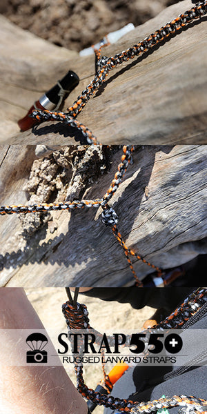"The ""Wizard"" Waterfowl Lanyard"