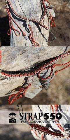 "The ""Sharp"" Waterfowl Lanyard"