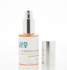 Tuberose & Orris Pure Organic Perfumed Body Oil
