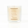 Everyday Collection Botanical Candles: The Refreshing