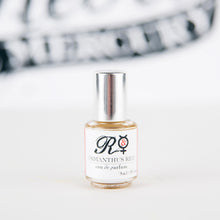 Osmanthus Red - Eau de Parfum