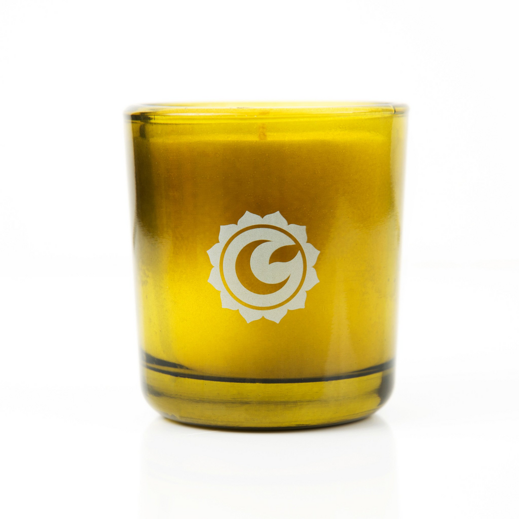 Lemon, Rosemary, & Basil - Everyday Collection - Botanical Candle