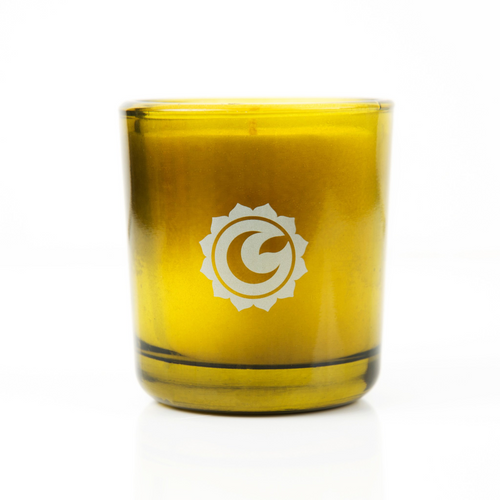 Rose, Jasmine, & Grapefruit - Everyday Collection - Botanical Candle