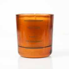 Cassia, Palmarosa, & Coriander - Everyday Collection - Botanical Candle