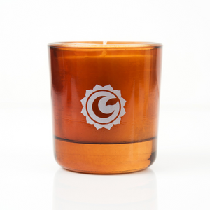 Patchouli, Sandalwood, & Clove - Everyday Collection - Botanical Candle