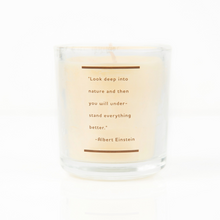 Lemon, Rose, & Mint - Everyday Collection - Botanical Candle