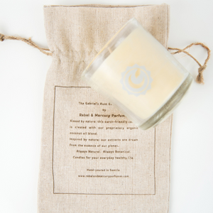 Peppermint, Eucalyptus, & Rosemary - Everyday Collection - Botanical Candle