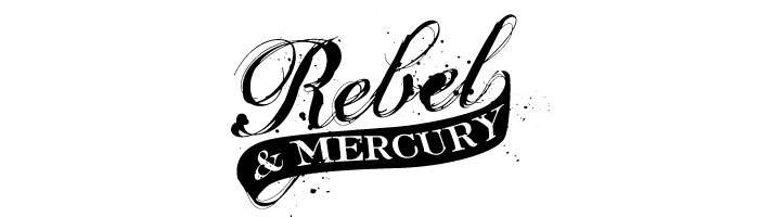 Rebel & Mercury Perfumes