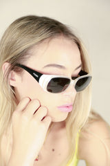 Authentic Fendi Logo Sunglasses