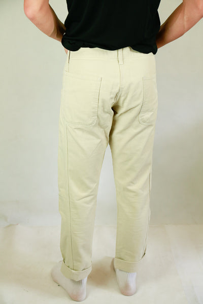 Authentic Junya Watanabe Comme Des Garcons Mens Chinos