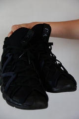 Y-3 Kyujo Neoprene High Top Sneakers