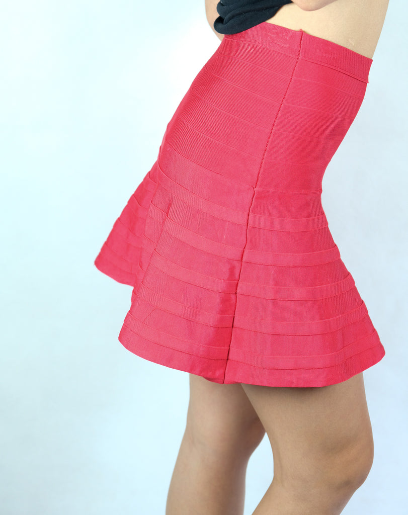 Authentic Mariano Circle Skirt