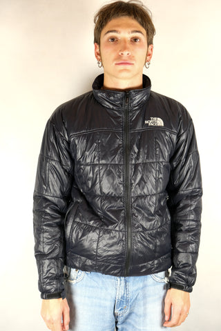 Authentic The North Face Puffer Jacket