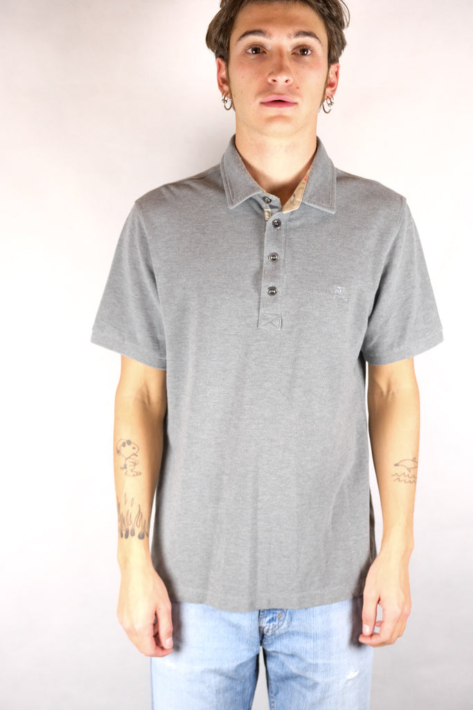 Authentic Burberry Brit Polo