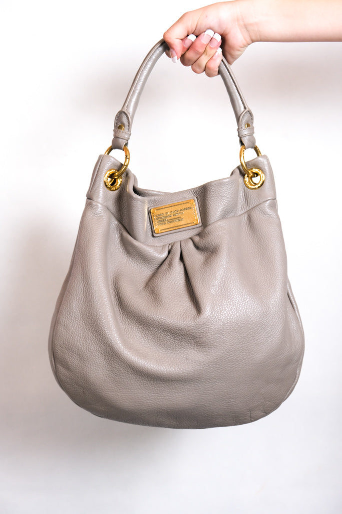 Authentic Marc By Marc Jacobs Leather Bag