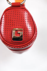 Authentic Guess Early 2000s Barrel Bag