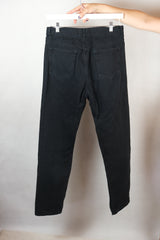 Authentic Vintage DKNY Black Denim Jeans