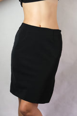 Authentic Early 2000s Gucci Stretch Skirt
