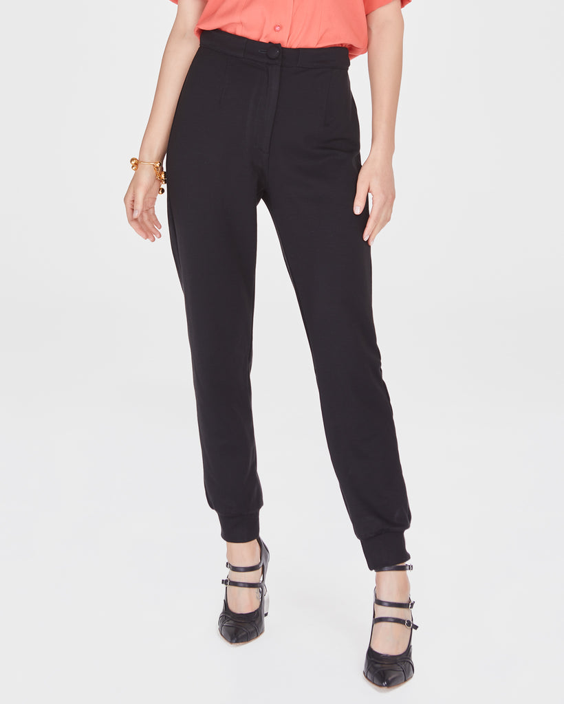 Lorrie Pants in Black