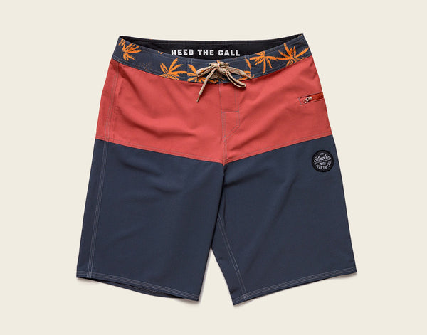 Howler Brothers - Damian Stretch Boardshorts