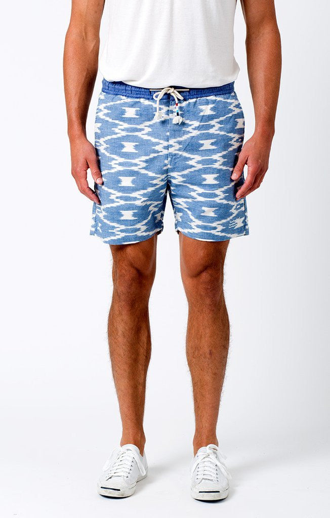 Sol Angeles - Cenote Woven Shorts