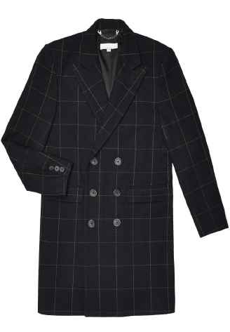 Krammer & Stoudt - Redford Coat