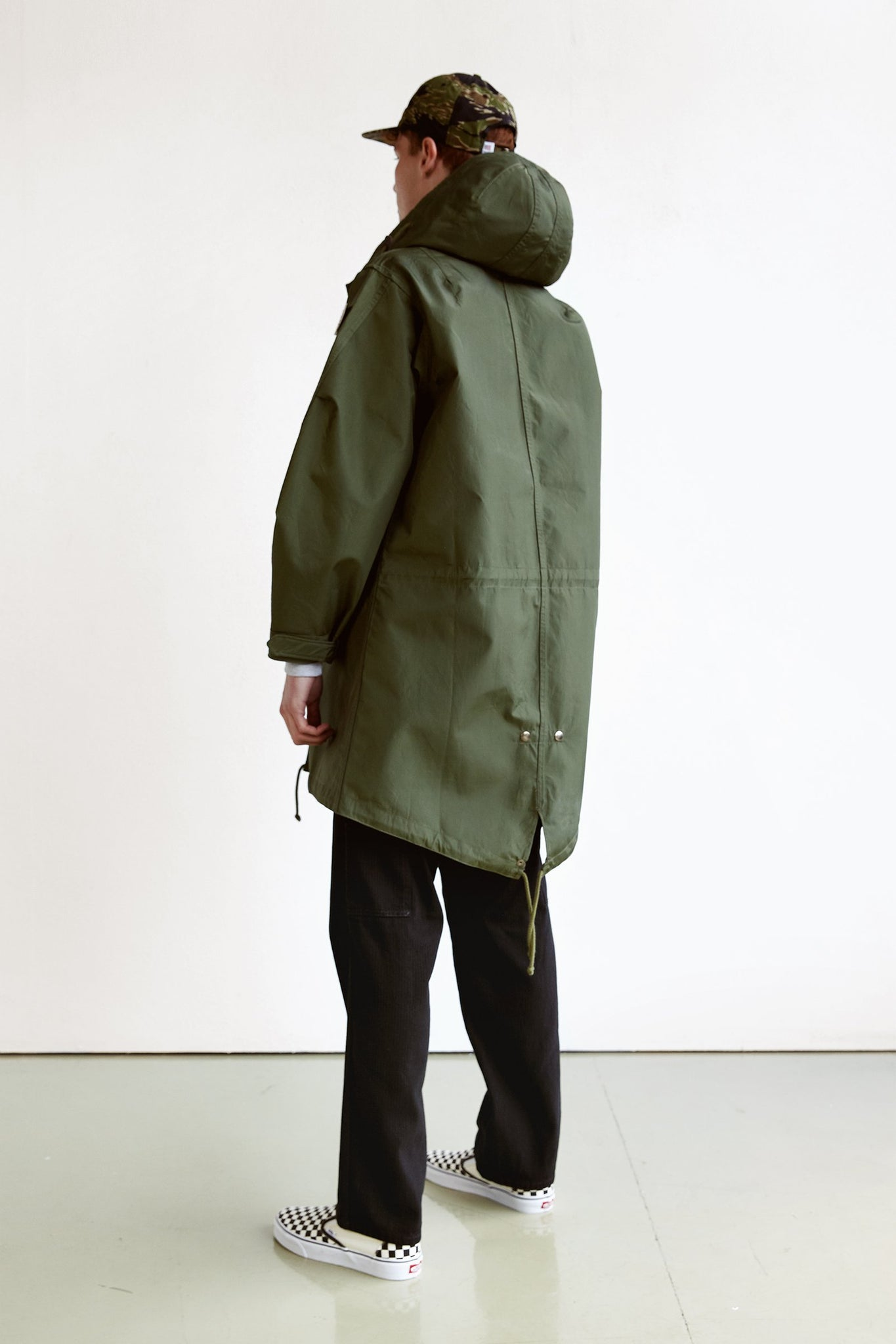 Stan Ray - M51 PARKA