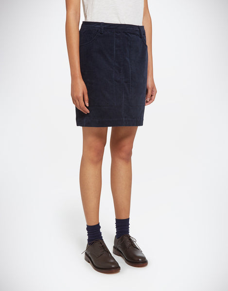 YMC - Heavy Cord Skirt