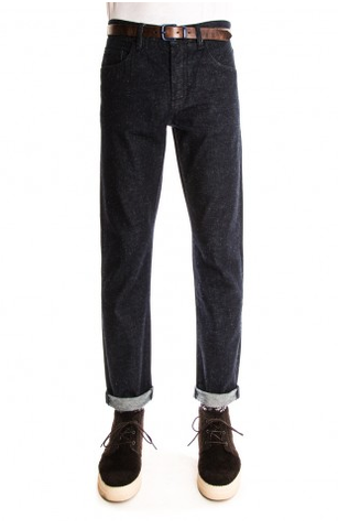 Oliver Spencer - Slim Fit Jean in Hexton Rinse