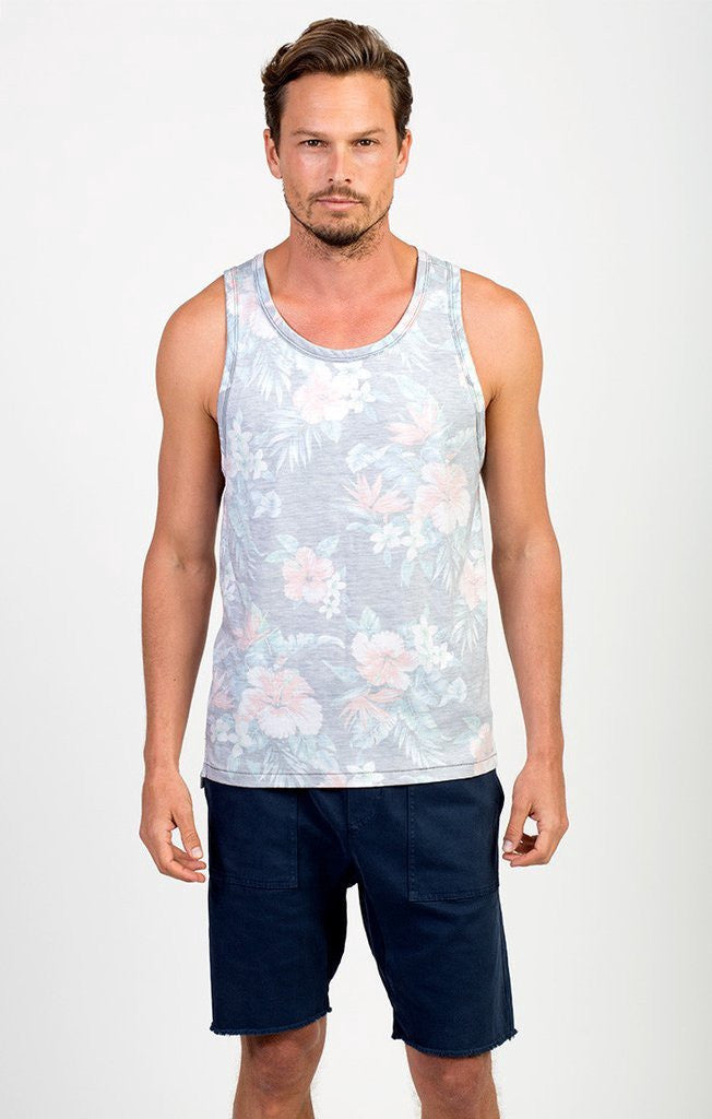 Sol Angeles - Palmita Tank - XL only!