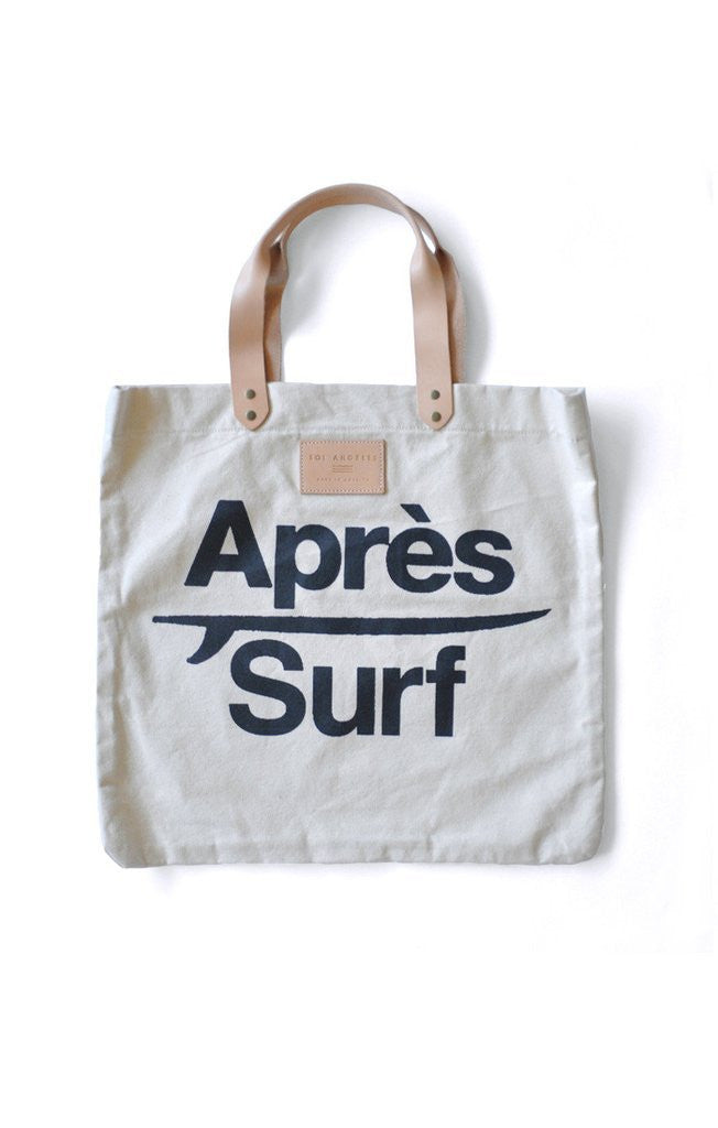 Sol Angeles - Apres Surf Tote