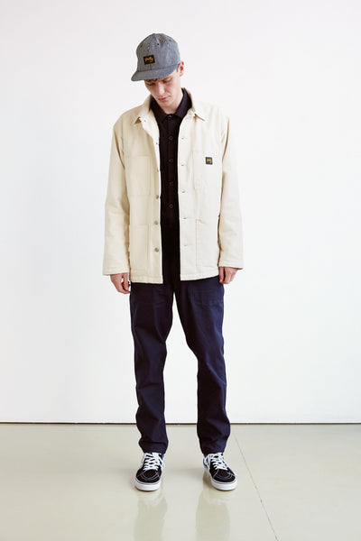 Stan Ray - LINED SHOP JACKET