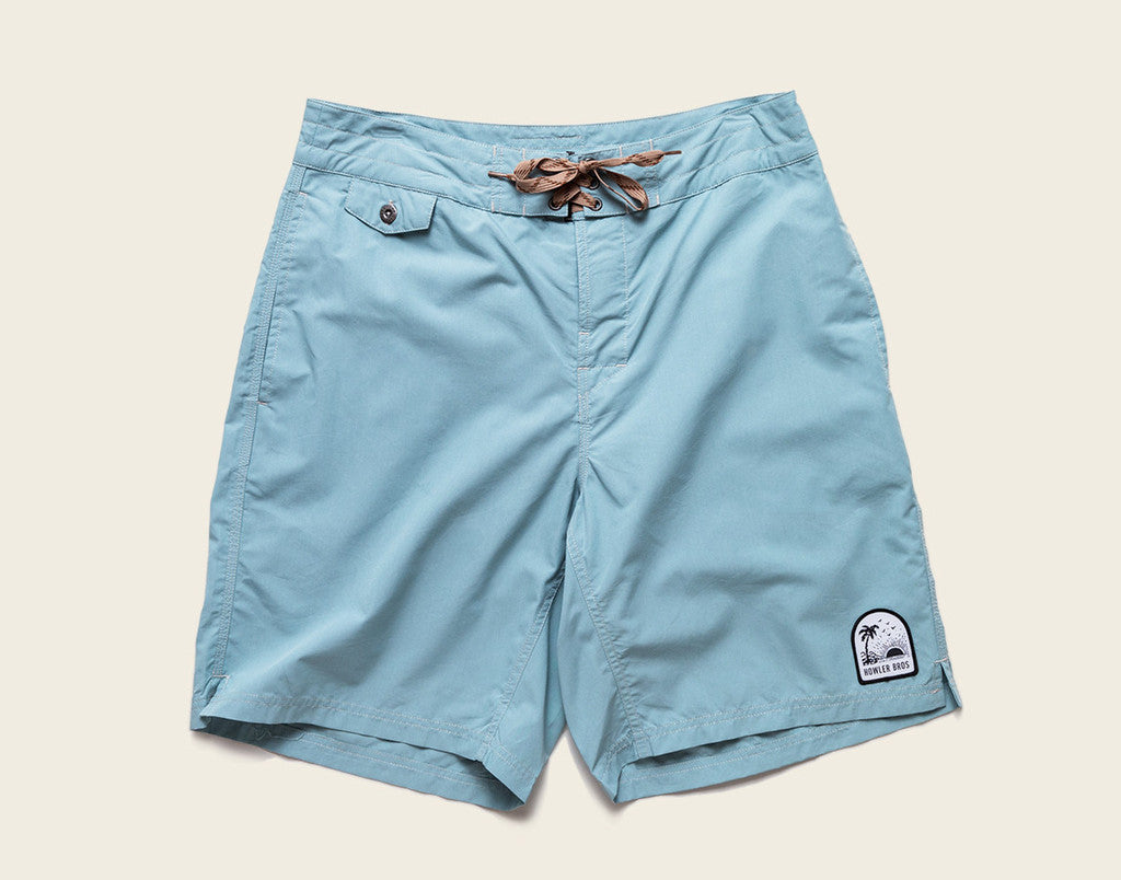 Howler Brothers - Buchannon Shorts