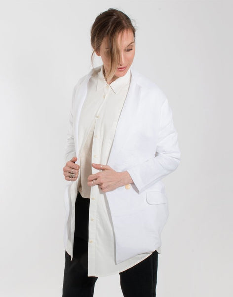 Coast - Draped Blazer - only size M left!