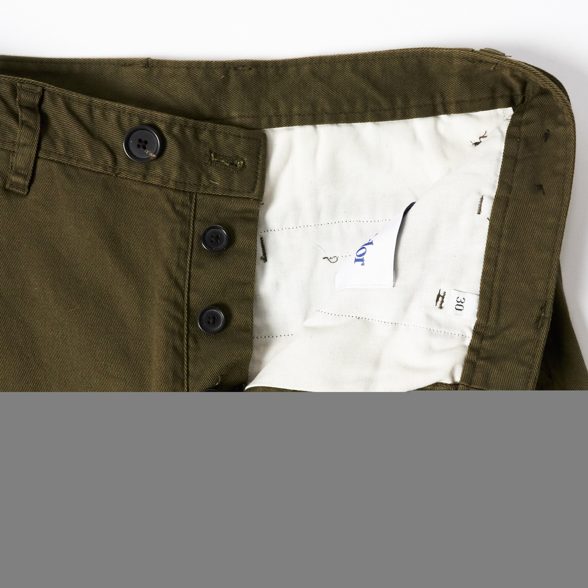 Corridor - Slim Stretch Pants