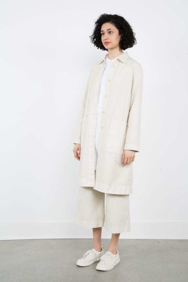 Prairie Underground - Index Trench - size medium in Oyster only!