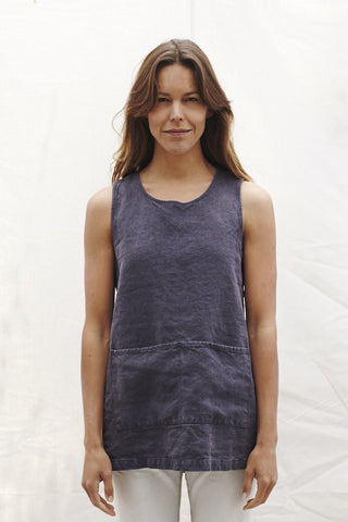 JUNGMAVEN - ASPEN TOP 100% HEMP CANVAS TUNIC