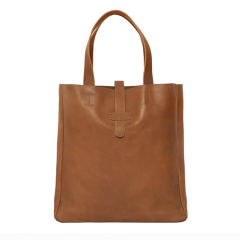 Sandqvist - Lisbet Leather Tote