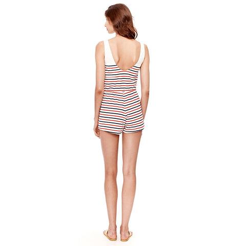 Solid & Striped - Romper - size large only!