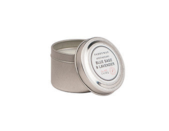 2 oz. Travel Tin Candle
