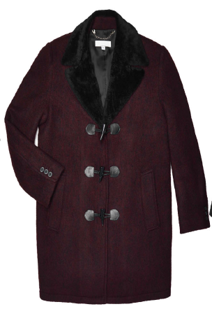 Krammer & Stoudt - Chester Coat