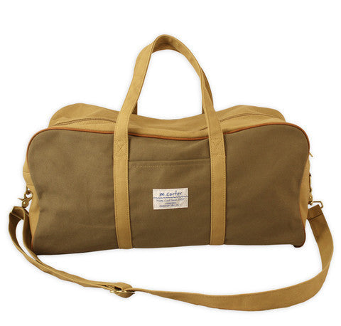 M. Carter Co. - Rigger Duffle Bag