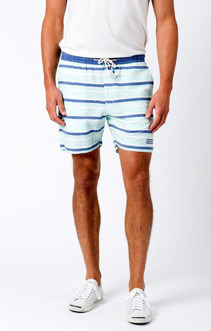Sol Angeles - Grotto Stripe Short