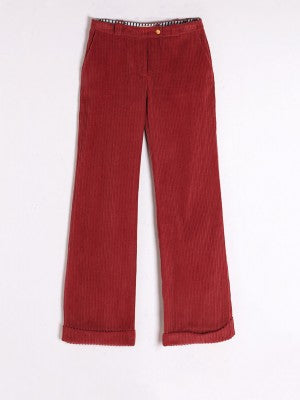 Vilagallo - FEDORA TROUSERS - size medium only!