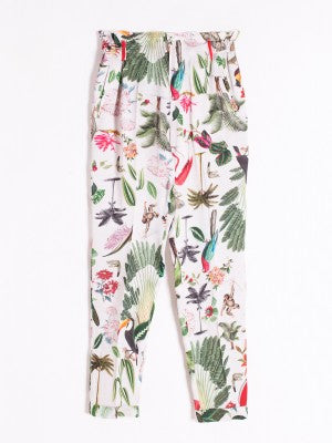 Vilagallo - MILY TROUSERS - size M only!