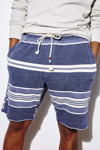 Sol Angeles - Turkish Stripe Shorts - Sizes L only!
