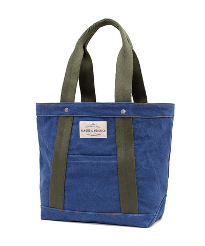 Woolrich x Almond - Tote
